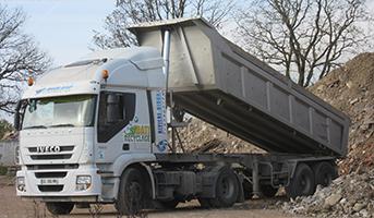 Transports de matériaux
